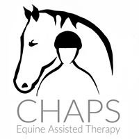 Children, Horses and Adults in PartnerShip CHAPS Equine Assisted Therapy