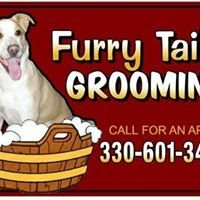 Furry Tails Grooming