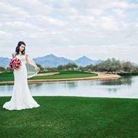Weddings at Grayhawk Golf Club