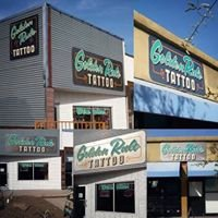 The Golden Rule Tattoo