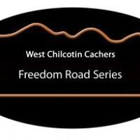 West Chilcotin Cachers