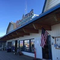 Homer Shores Boardwalk
