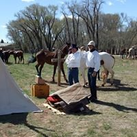 Don Scheer Memorial Packhorse Race