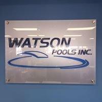 Watson Pools Inc.