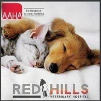 Red Hills Veterinary Hospital