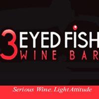 3 Eyed Fish