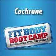 Cochrane Fit Body Boot Camp