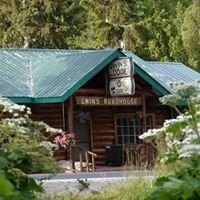 Gwin's Lodge