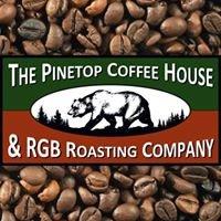 Pinetop Coffee House