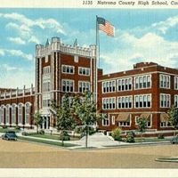 Natrona County High School