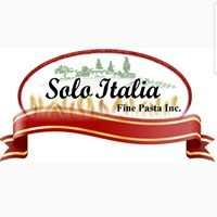 Solo Italia Fine Pasta Inc.