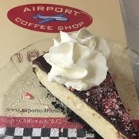 Airport Coffee Shop