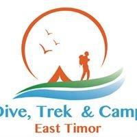 Dive, Trek & Camp Timor Leste
