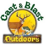 Cast and Blast Outdoors