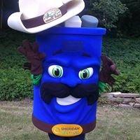 Recycling Sheridan WY