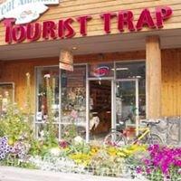 Great Alaskan Tourist Trap