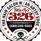 Studio 3-26 Hair Salon