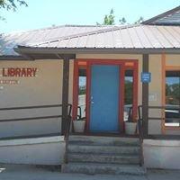 Moorcroft Library