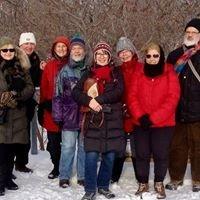 Riverside Ramblers Walking Club/Club de Marche les Randonneurs de la Rive