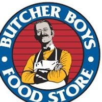 Butcher Boys Grocery Store