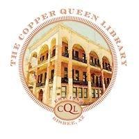 Copper Queen Library (Bisbee, AZ)