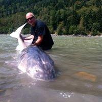 Castaway Fishing Adventures - BC Sturgeon Charters