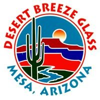 Desert Breeze Glass