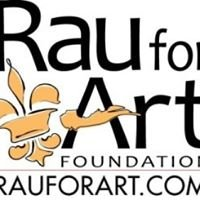 Rau for Art