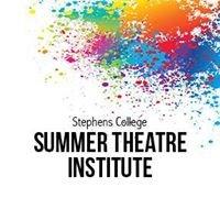 Stephens College Summer Theatre Institute