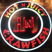 Hot N Juicy Crawfish Phoenix