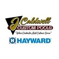 J. Caldwell Custom Pools
