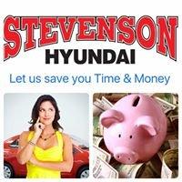 Stevenson Hyundai of Jacksonville