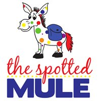 The Spotted Mule