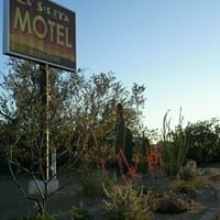 La Siesta Motel & RV Resort