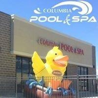 Columbia Pool & Spa