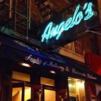 Angelos of Mulberry Street, Little Italy