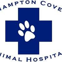 Hampton Cove Animal Hospital & Covepets
