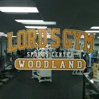 Lord's Gym Woodland