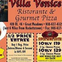 Villa Venice Restorante & Gormet Pizza