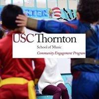 USC Thornton Community Engagement Program