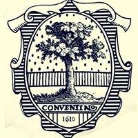 Conventino di Mentana dimora storica