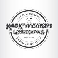 Rock'N'Earth Landscaping