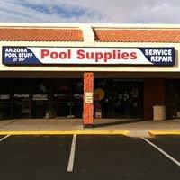 Arizona Pool Stuff SW