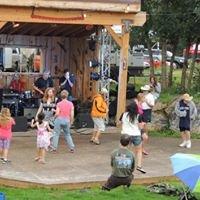 High Mountain Music Fest