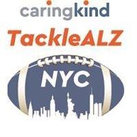 TackleALZ NYC