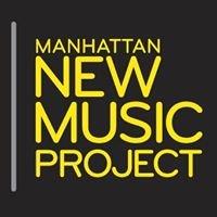 Manhattan New Music Project (MNMP)