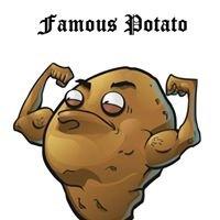 Famous Potato Tempe