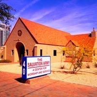 Tempe Salvation Army