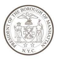 Manhattan Borough President's Office