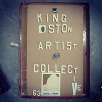 Kingston Artists Collective + Cafe